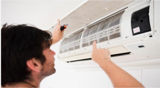 รับติดตั้ง , งานซ่อมด่วน และ บริการ บำรุงรักษาประจำปี ระบบ Air Conditioner  ทั่วไป